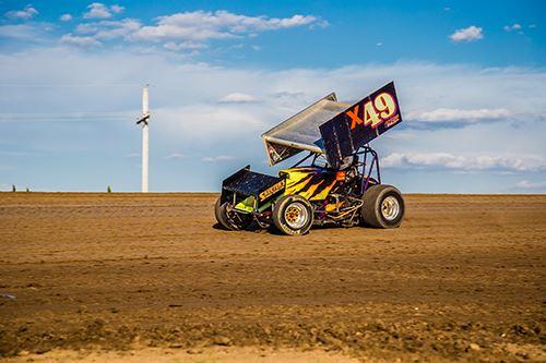 RPM Speedway