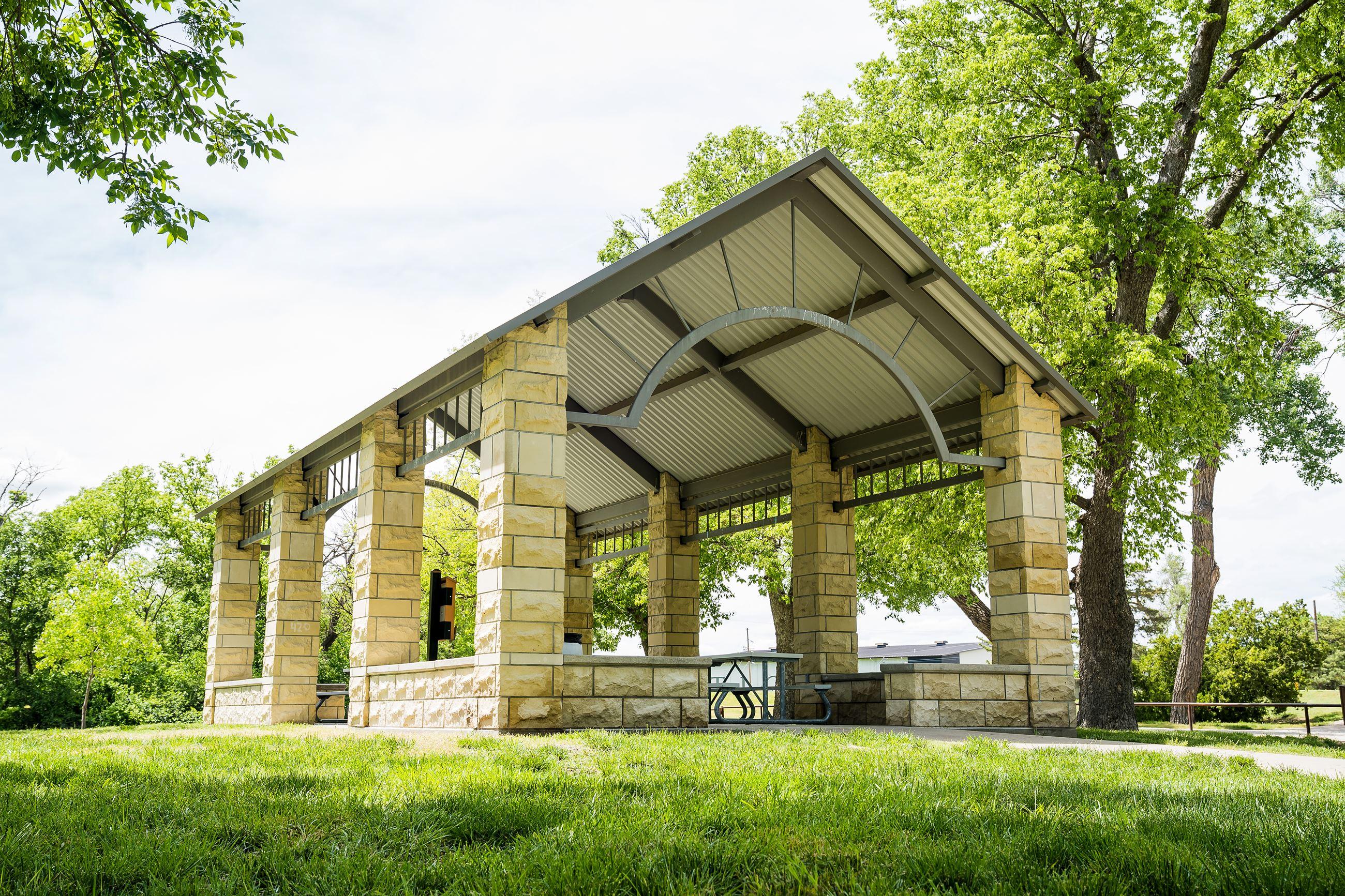 Frontier Park 5_22_19